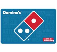 $25 Domino's Gift Card