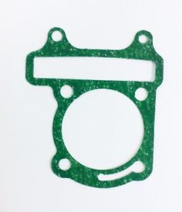 Base Gasket 125cc for Pulse Zoom 125, HT125T-21
