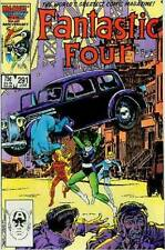 Fantastic Four # 291 (John Byrne) (USA, 1986)