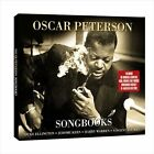 Songbooks by Oscar Peterson (CD, Aug-2009, 2 Discs, Not Now Music)