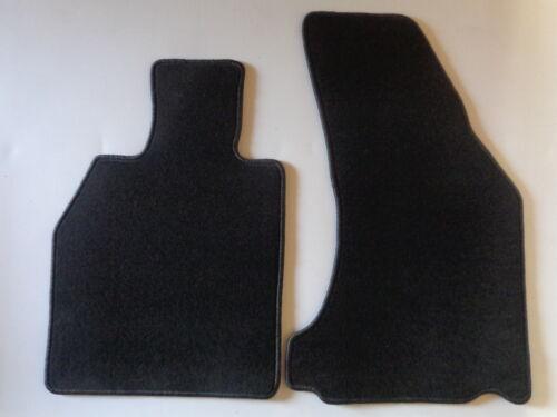 997 ab Bj.2005-2012 Fußmatten für PORSCHE 911 Autoteppiche Auto