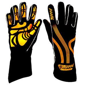 Speed-Karthandschuhe-Adelaide-G-1-schwarz-neonorage-schwarz-Karting-Gloves