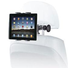 "Universal Headrest Seat Car Holder Mount for iPad 1 2 3 4 mini Air & 10"" Tablets"