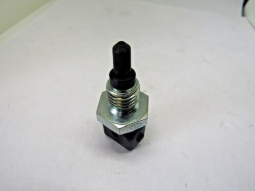 Intake Manifold Temperature Sensor  Bosch 0280130039 fits 93-99 VW Jetta 2.0L-L4