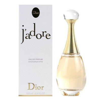 Christian Dior JADORE Women's 3.4 oz Eau de Parfum Brand New Sealed
