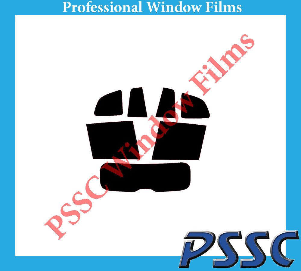 PSSC Pre Cut Rear Car Window Films - BMW 2 Series Active Tourer 2014 to 2016