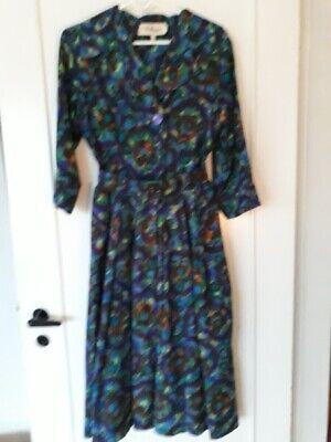 f70e004bc1f Find Vintage Kjole på DBA - køb og salg af nyt og brugt