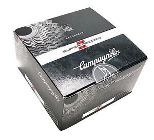 NEW-2020-Campagnolo-Super-RECORD-11-Ultra-Shift-Cassette-Fit-Chorus-Athena-11-23