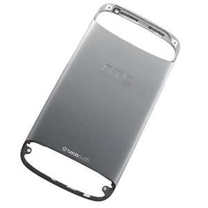 Genuine-Original-Back-Plate-Cover-Metal-Fits-HTC-One-S-Z560e-Midtone-Grey