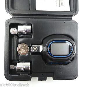 Numerique-Cle-Dynamometrique-Adaptateur-1-3cm-Lecteur-1cm-0-6cm-40-200Nm