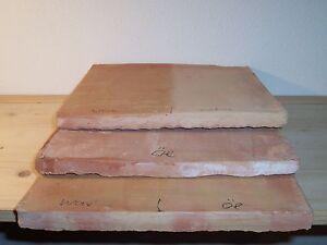 Musterpaket 3 St Terracotta Fliesen Cotto Antik Und Regular
