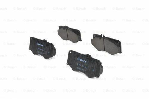 Plaquettes de frein Set 0986467841 Bosch 425074 1502 026 A0005868942 A0014201420 Qualité