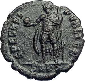 CONSTANTIUS-II-Constantine-the-Great-son-337AD-Ancient-Roman-Coin-Virtus-i74207