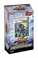 YuGiOh TCG 5D's 1st Edition 2008 Junk Warrior Starter Deck Sealed English