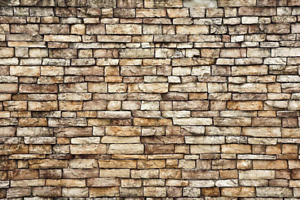 !  5 SHEETS BRICK stone wall PAPER 21x29cm 1/24 Scale BUMPY EMBOSSED  #5AY77