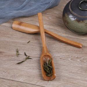Posate di utensili da cucina per il cucchiaio di legno del cucchiaino di le GS