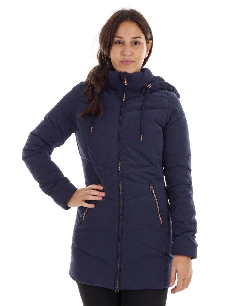 O 'Neill chaqueta vellón chaqueta control azul transpirable
