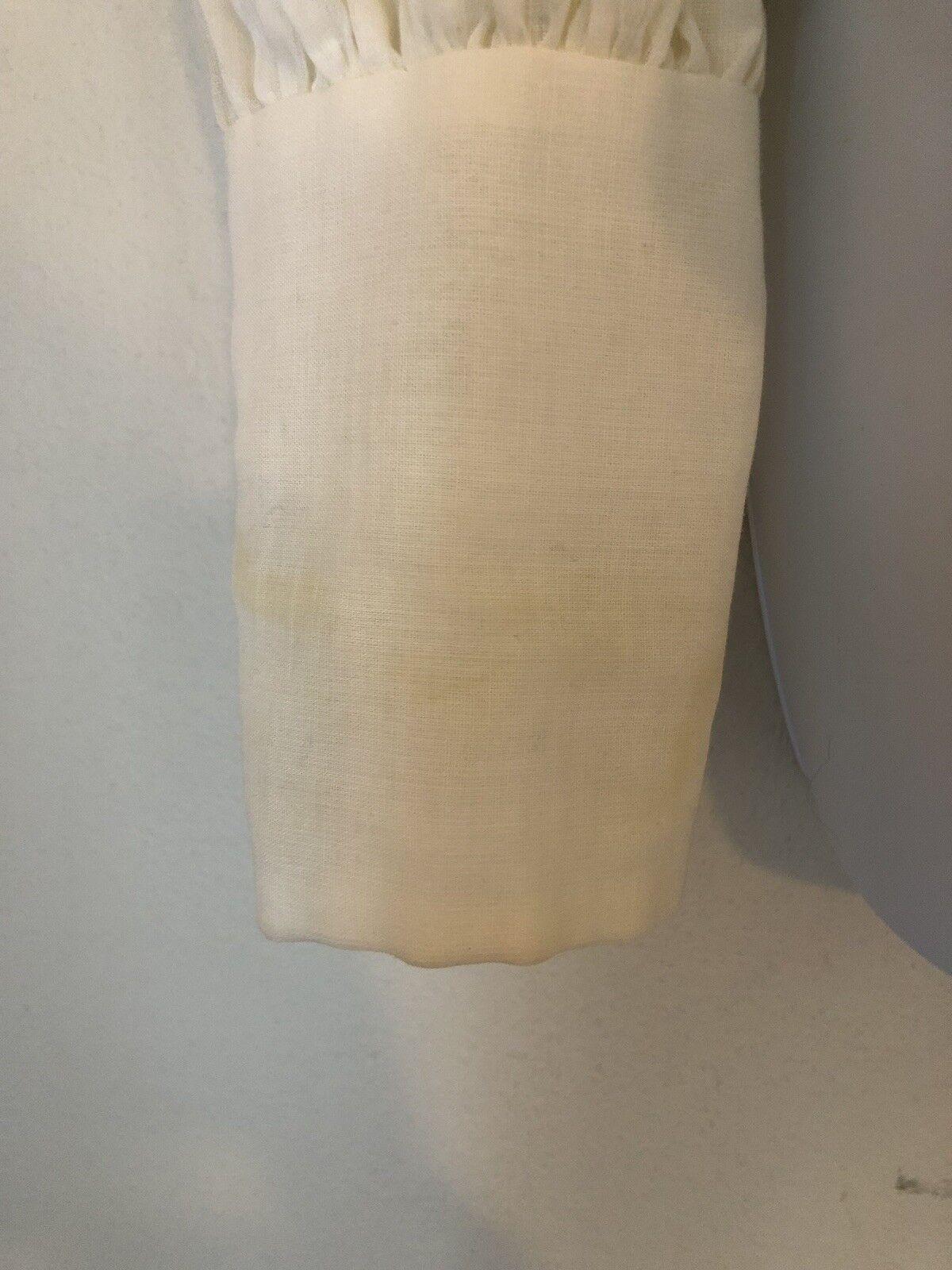 jessicas gunnies vintage blouse - image 11