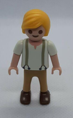 553204 Ami de Heidi Playmobil