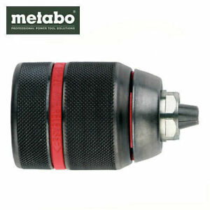 Metabo 636620000 Futuro Plus Double Sleeve Reversible Keyless Chuck