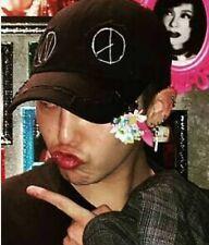 KPOP Bigbang G-Dragon Baseball Cap Unisex Fashion New Hiphop Hat GD Snapback