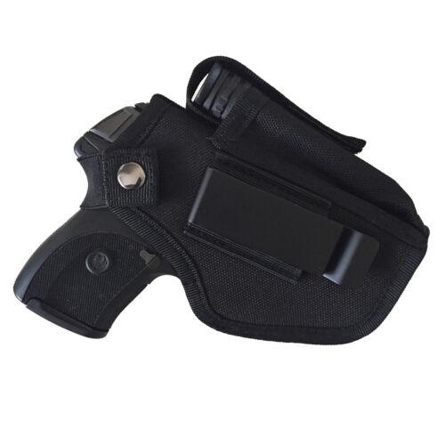 Holster for Glock 43//43X IWB//OWB Right /& Left Hand