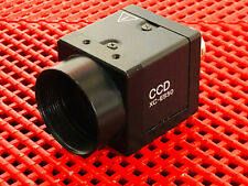 Sony Xc Es50 Ccd Industrial Camera Module Blackwhite Monochrome Video Xces50