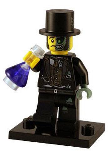 LEGO MINIFIGURES SERIE 9 71000 SCEGLI IL TUO PERSONAGGIO CHOOSE YOURS KG LOTTO