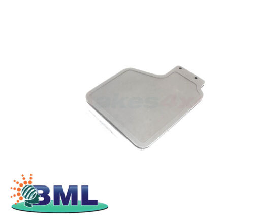 RTC6820 LAND ROVER DISCOVERY 1 1989 TO 1998 FRONT RUBBER MUDFLAP KIT PART NO