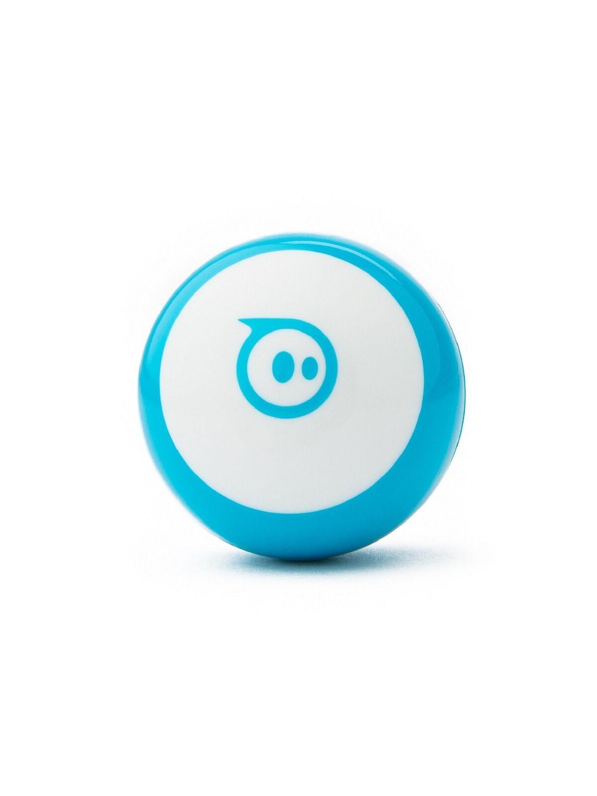 Sphero M001BRW MINI app abilitata Robot, Blu