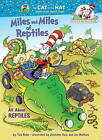 Miles and Miles of Reptiles: All about Reptiles by Tish Rabe (Hardback)