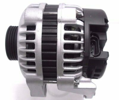 Express 58PS Delco Remy 75A 4PIN Lichtmaschine Renault Clio Twingo Kangoo