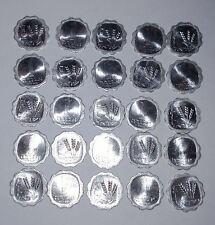 25 Coin LOT 1 Agora Israeli Israel Coins Agorah Series Holy Land Widow's Mite