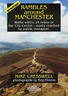 Rambles Around Manchester by Mike Cresswell (Paperback, 1991)