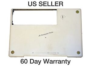 "Memory Hard Drive Slot Cover Case with Screws for Apple MacBook 13/"" A1181"