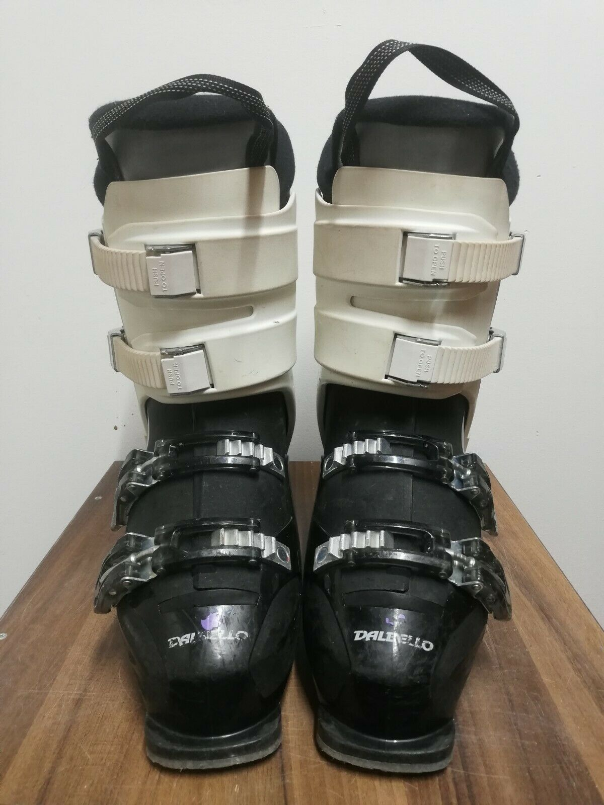 2016 Dalbello Vantage Ski Boots (; ; Mondo 260)