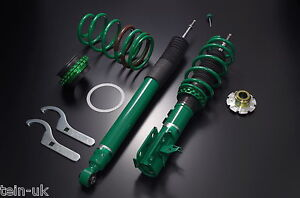 Tein-Street-Advance-Z-Coilover-Kit-fits-Honda-Fit-Jazz-1-3-2007-2013-GE6