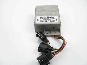 Details about NOS OEM 1981-1987 Ford DuraSpark Ignition Module LTD on