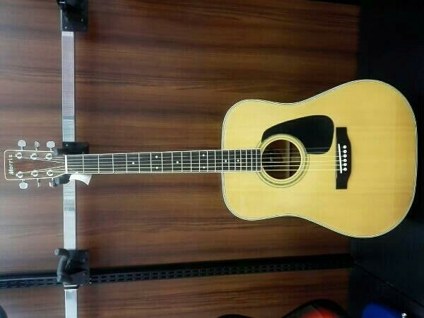 Morris MD-511 rare beutiful JAPAN EMS F/S