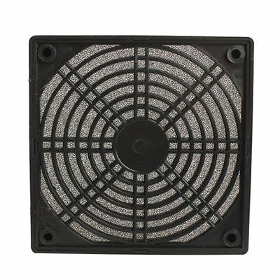 Dustproof 120mm Mesh Case Cooler Fan Dust Filter Cover for PC Computer ca SG