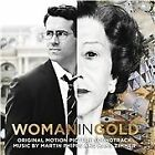 Hans Zimmer - Woman in Gold [Original Motion Picture Soundtrack] (Original Soundtrack/Film Score, 2015)