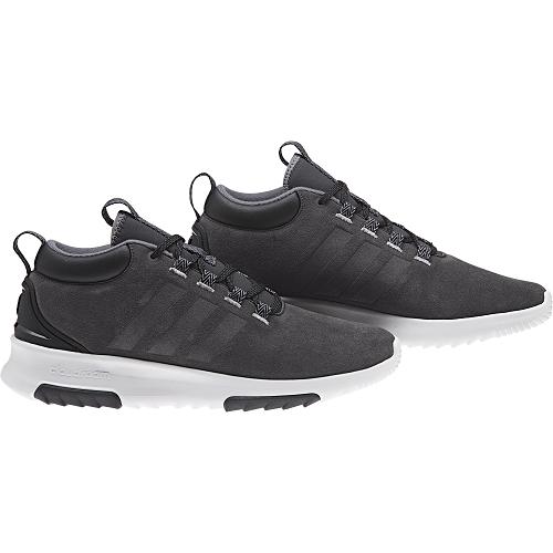 ADIDAS CF RACER Mid Uomo Sneaker Lifestyle Turn Scarpa Tempo Libero/bc0023 Scarpe classiche da uomo