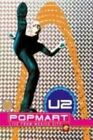 U2 Popmart - Live From Mexico City 0602517335356 DVD Region 1