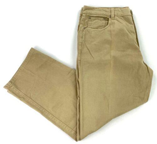 Ermenegildo Zegna Men's 100% Cotton 5-Pocket Pants