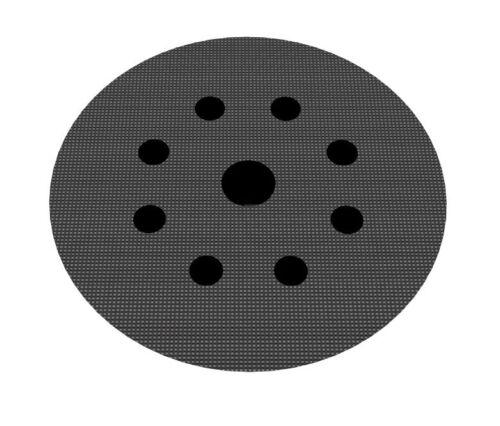 Schutzauflage für Schleifteller 115mm Ø 8-Loch von BOSCH DeWalt KRESS MAKITA