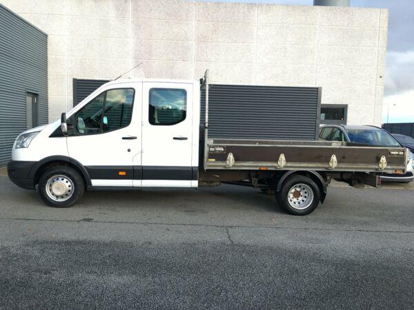 Ford Transit 350 L4 Van 2,2 TDCi 155 Trend m/lift - billede 1