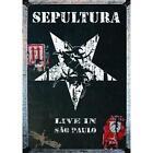 Live in Sao Paulo von Sepultura (2005)