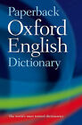 Paperback Oxford English Dictionary by Catherine Soanes (Paperback, 2006)