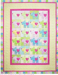 SALE-Scottie-Love-fun-Amy-Bradley-applique-amp-pieced-PATTERN-2-designs