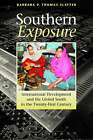 Southern Exposure: International Development and the Global South in the Twenty-first Century by Thomas-Slayter (Paperback, 2003)